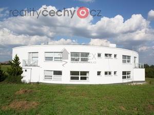 foto Pronájem kanceláří různých velikostí v moderní budově u letiště, Chrudim