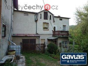 foto Prodej, Rodinné domy, RD Malá Veleň – Soutěsky, vedle  Děčína