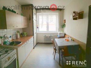 foto OB 2+1 ČERNÁ POLE, ul.Provazníkova za 3+1 s balkonem