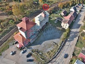 foto Pronájem obchodní, výrobní, skladové prostory, Heřmaničky u Votic