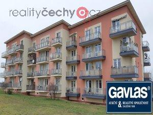 foto Byt 1 + kk + balkon + sklep v bytovém domě z.r.2005 –Roztoky u Prahy