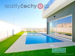 foto Prodej Vily Daya Nueva - Alicante, Španělsko