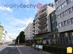 foto Prodej, Byty, 147 m2 - apartmán 3+kk (3+hala s kk)+ 2 garážová stání