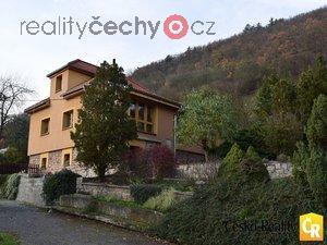 foto Prodej, Rodinné domy, 260 m2 - Beroun-Město
