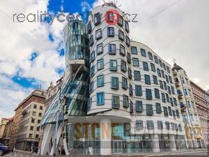 foto Kanceláře v Tančícím domě, Praha 2