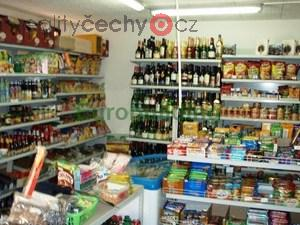 foto Obchod na prodej, 54 m2, Na růžovém poli, Kladno