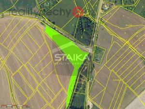 foto Prodej pozemkové parcely v Kostelci nad Orlicí