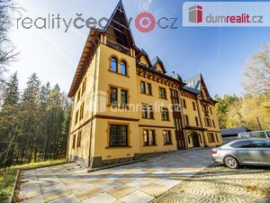 foto Prodej, byt 3+kk, 87 m2, Residence Mon Plaisir, Mariánské Lázně