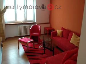 foto Pronájem bytu 2+1 Otrokovice - Bezručova
