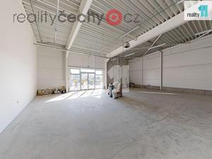 foto Pronájem nových obchodních prostor, 351m2, Žďár nad Sázavou