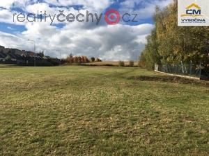 foto Pronájem zpevněného pozemku cca 4.000m2 u hlavní silnice na okraji Havl. Brodu.