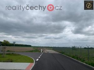 foto Prodej komerčního pozemku 10 000m2 - Velké Přítočno okr. Kladno