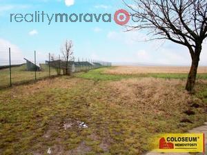 foto Holubice,  pozemek - ostatní plocha 917 m2 - pozemek