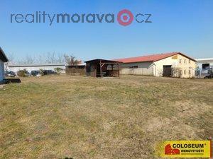 foto Znojmo , pronájem komerční pozemek, 600 m2,  - komerce