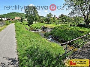 foto Lomnička, orná půda, 1 066m2 - pozemek