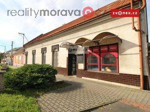 foto Prodej komerčních prostor Tlumačov
