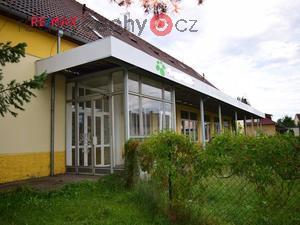 foto Pronájem komerčního prostoru 400m2 - Týn nad Vltavou