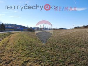 foto Prodej pozemku 4902m2 - Písek