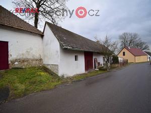 foto Prodej domu 2+kk v osobním vlastnictví 118m2 - Zahrádka u Tábora