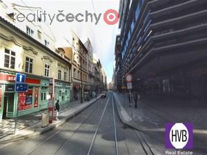 foto Pronájem obchodních prostorů 100 m2, ul. Spálená, Praha 1 - Nové Město