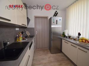 foto Prodej bytu 3+1 v osobním vlastnictví 68m2 - Kaplice