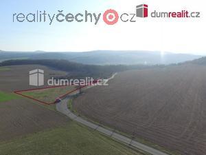 foto Prodej pozemku, 3943m2 - Sýkořice