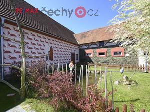 foto Prodej usedlosti  3456 m2 v obci Putim okr.Písek