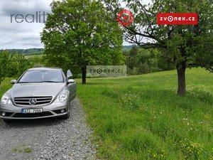 foto Víceúčelový pozemek v katastru obce Lutonina, okr. Zlín