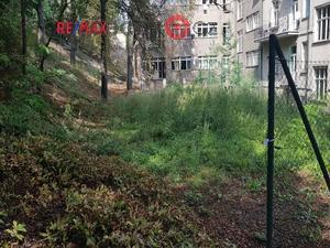 foto Prodej pozemku 507 m2 na Malé Straně