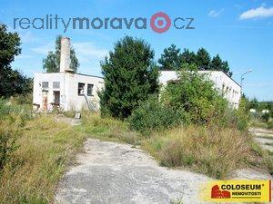 foto Jevišovka, Komerční prostory a pozemky, 54761 m2 - komerce