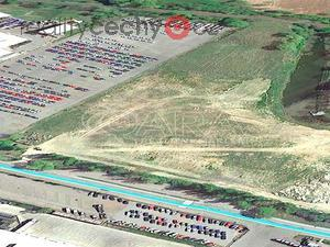 foto Prodej komerčního pozemku , 30 000 m2 , Mnichovo Hradiště