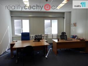 foto Pronájem kanceláře 34 m2