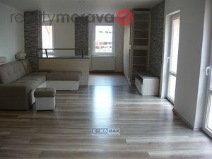 foto Pronájem nového, luxusního kompletně zařízeného bytu  3+kk Břeclav,centrum 100m2