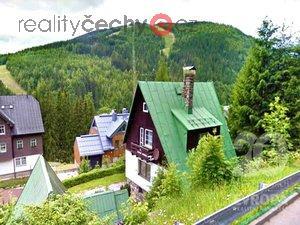 foto Prodej domu, chalupy 6+1, zas. lodžie, garáž, výhled, terasa, pozemek 985m2, Špindlerův Mlýn