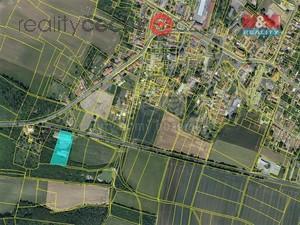 foto Prodej zahrady, 2216 m2, Mělnické Vtelno