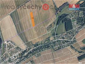 foto Prodej pole, 2812 m2, Česká Třebová-Parník