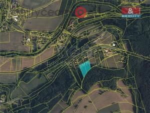 foto Prodej louky, 2459 m2, Vamberk-Peklo nad Zdobnicí
