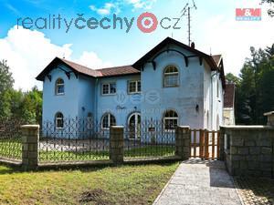 foto Prodej rodinného domu, 245 m2, Stará Voda