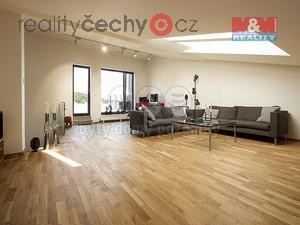 foto Prodej rodinného domu, 191 m2, Praha 5, ul. Na Hutmance