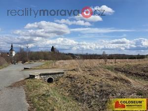foto Brodek u Konice, zemědělská půda 7249 m2 - orná půda