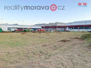 foto Pronájem, provozní plocha, Rapotín