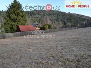 foto Prodej stavebního pozemku CP 9092 m2, Bublava