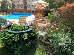 foto Bez provize. Nadstandardní apartmán 3+kk, 107 m2, Praha, Vinohrady, ul. Italská