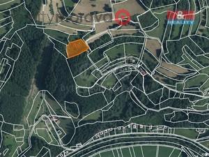 foto Prodej louky, 3025 m2, Huslenky