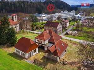 foto Prodej hotelu, penzionu, 500 m2, Adršpach
