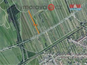 foto Prodej pole, 1805 m2, Rohatec