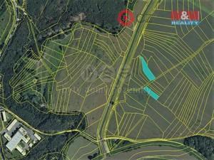 foto Prodej pole, 4305 m2, Bzenec
