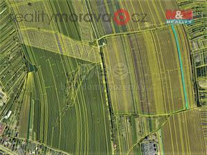 foto Prodej pole, 2367 m2, Vracov