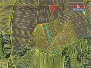 foto Prodej pole, 4727 m2, Vracov