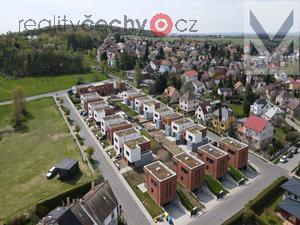 foto Prodej nového rodinného domu 159 m2 na pozemku 286 m2